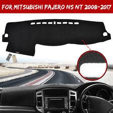 For Mitsubishi Pajero NS NT 2008-2017 Car Dashboard Cover Dashmat Dash Mat