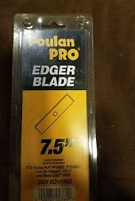 Poulan Pro Edger Blade 7.5 Inch. Snapper Sne31 and Weed Eater 1000