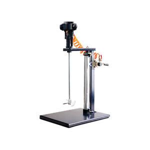 Auto Lifting Pneumatic Paint Mixer Agitator Blender Stirrer Ink Mixing Machine