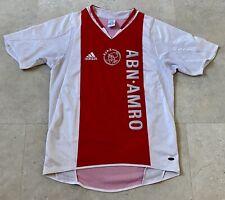 original Umbro Ajax Amsterdam Trikot Fußballtrikot