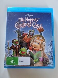The Muppet Christmas Carol Blu-Ray