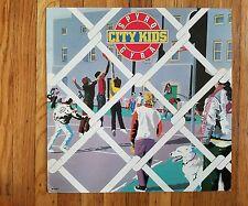 SPYRO GYRA, CITY KIDS - LP MCA-5431 Near Mint Vinyl Excellent Cover
