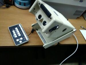 Titmus 2A Vision Screener with keypad Controller