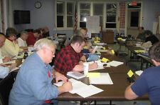 Ham Radio Training Course