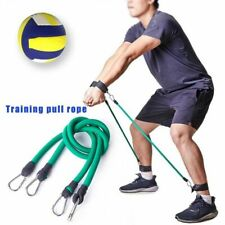 Resistance Band Belt Trainer For Volleyball Training Elastic Rope Aid Equipment
