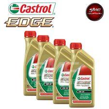 OLIO MOTORE CASTROL EDGE FST 0W30 LT.5 (5 LITRI)