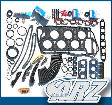 Steuerkettensatz inkl. Motordichtsatz VW, SEAT, FORD V6 Motor AMV, AYL, BDE, BDF