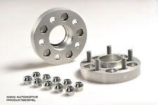 H&R SV 50mm 5065671 Kia Sportage KM (Typ JE/JES) Spurverbreiterung Spurplatten