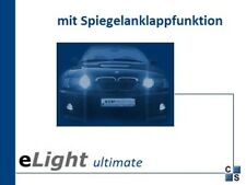 eLight ultimate Lichtmodul Modul / Tagfahrlicht Coming Home BMW E39 E38 E53 X5