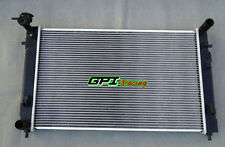 FOR HOLDEN COMMODORE VT (SERIES 1 AND 2) VX V6 MANUAL RADIATOR MT
