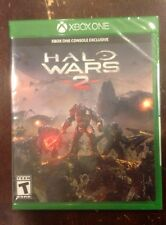 Halo Wars 2 (Xbox One, 2017) - FREE & FAST SHIPPING / BRAND NEW / FACTORY SEALED