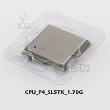 Intel Pentium 4 1.7GHz SL5TK Socket 478 CPU Working Pull