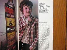 Nov. 3-1973 TV Guide(DEIRDRE  LENIHAN/NEEDLES AND PINS/VISION ONE/STELLA STEVENS