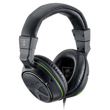 Turtle Beach Ear Force XO SEVEN PRO Gaming Headset for Xbox One Black/Green READ