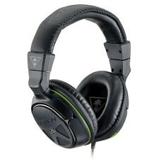 Turtle Beach - Ear Force XO SEVEN PRO Gaming Headset for Xbox One Black/Green VG