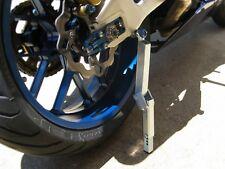 Portable Motorcycle Jack Stand - Kawasaki Ninja 400R 650R ER6F ER6N ER 6F 6N