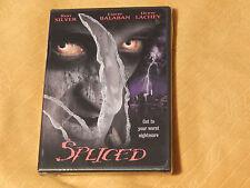 Spliced + The Craft + Monster High + Brainscan + Fright Night (DVDs x 5) *NEW*