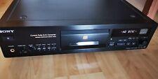 Sony cdp-xb930 QS Compact Disc player Hi-Fi High-end Top