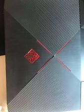 HP OMEN 15 16 GB RAM 1060 NVIDIA GeForce GTX