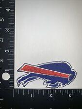 Buffalo Bills Iron On Patch