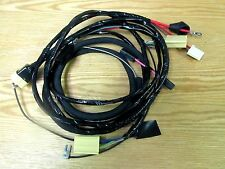 1956 CHEVY UNDER HOOD WIRE HARNESS with ALTERNATOR ** USA MADE **