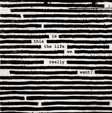 Is This the Life We Really Want? [Slipcase] by Roger Waters (CD, Jun-2017, Columbia (USA))