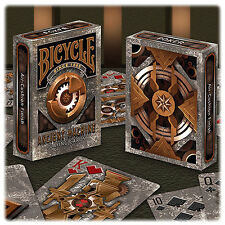Bicycle Ancient Machine Deck - Playing Cards - Magic Tricks - New