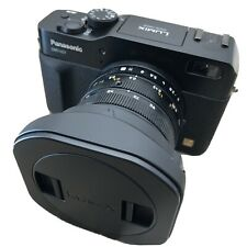 Panasonic LUMIX DMC-LC1 Digital Camera Body LEICA Lens Charger