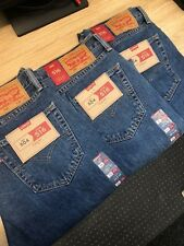 Levi's - 516 straight fit jeans