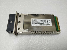 Cisco X2-10GB-ZR 10GBASE-ZR SMF 1550nm 80km X2 Transceiver Module