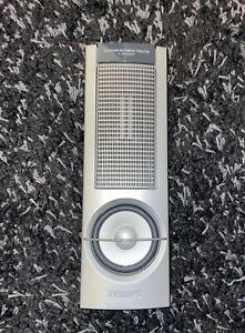 Philips CS700 Neodymium Bänchen-Hochtöner Ribbon Tweeter Lautsprecher Rear DIY