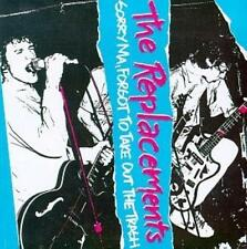 *NEW* CD Album The Replacements - Sorry Ma, Trash Out (Mini LP Style Card Case)