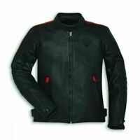 Ducati motorbike Downtown C1 Leather Jacket   Ducati motorbike Riding Jacket