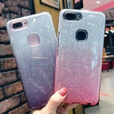 Glitter Bling Soft Silicone TPU Back Case Cover for OnePlus 6T 6 5T 5 3 3T