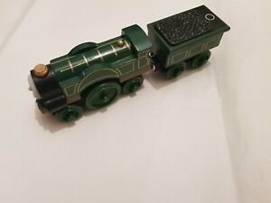 Thomas The Tank Engine & Friends WOODEN EMILY WOOD TRAIN COMBINED POSTAGE