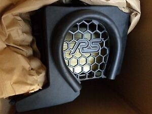 NEW 2016 Ford Focus RS AIR CLEANER INTAKE BOX W FILTER G1FZ-9600-A FACTORY OEM