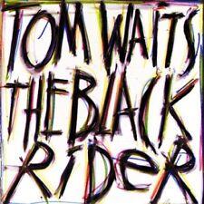 TOM WAITS-The Black Rider-'93 GERMANY-NEW LP