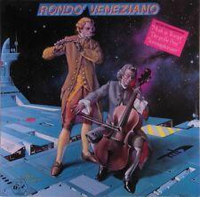 Rondo Veneziano 1. LP sehr guter Zustand