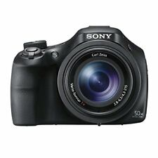 Sony Cybershot Dsc-hx400v Ensemble complet Appareil Photo Numérique