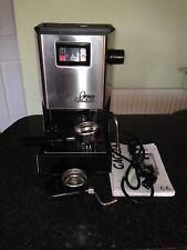 GAGGIA CLASSIC 2 Tazze Caffè Espresso e Cappuccino Macchina