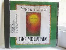 Sweet Sensual Love [Maxi Single] by Big Mountain (CD, Jul-1994, Giant USA))