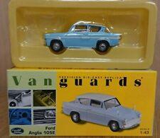 Corgi VA00122 Ford Anglia 105E Blue & White Ltd Edition No. 0002 of 3000