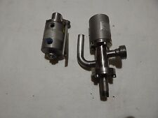 Scan Flow Mixproof Valve Stainless steel 15mm N: 22588