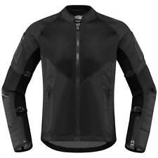 ICON MESH AF STEALTH Damen Textiljacke Sport - schwarz