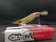 Rui Squid Jig KR148 Egi Fishing Lure Size 3.5