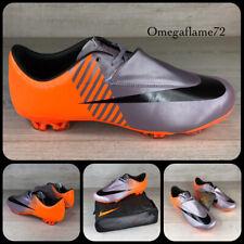Nike Mercurial Vapor VI FG WC, UK 8, EU 42.5, US 9, 409883-508, Football Boots