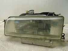 88 89 90 91 92 Toyota Corolla Left Driver Side Headlight Lamp OEM