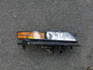 Acura TL Headlight Right 2007-2008