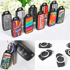 Whistle Key Finder Remote Locator Find Lost Keys Keychain Sound Control