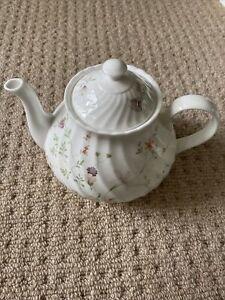 Wedgewood Campion Tea Pot Small